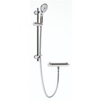 Bristan Prism FastFit Bar Mixer Shower with Shower Kit