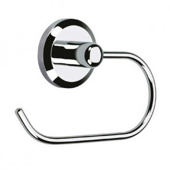 Bristan Solo Toilet Roll Holder Chrome Plated