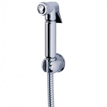 Cali Douche Shower Spray Kit with Wall Bracket and Hose