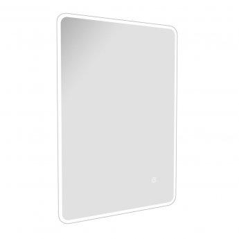 Cali Touch Sensitive LED Universal Bathroom Mirror De-mister Pad Landscape or Horizontal