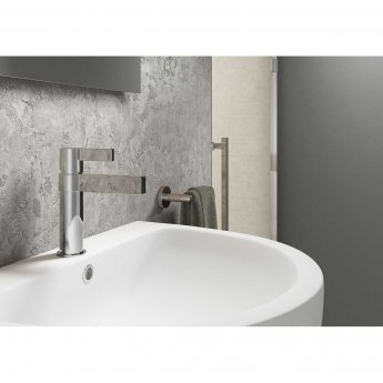 Cali Daze Mono Basin Mixer Tap - Deck Mounted - Chrome