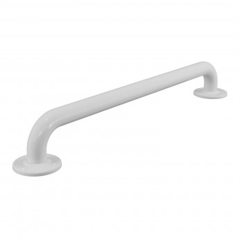 Cali Assisted Living Grab Rail 600mm Length - White