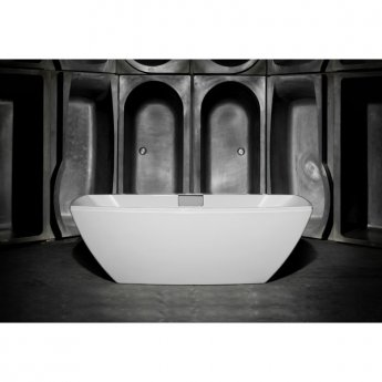 Carron Celsius 1910mm X 910mm Freestanding Bath - White