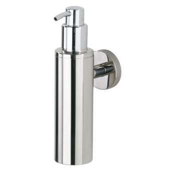 Coram Boston Soap Dispenser - Chrome