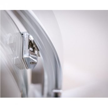 Coram Optima 6 Offset Quadrant Shower Enclosure 1000mm x 800mm - 6mm Plain Glass