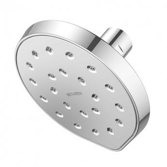 Deva Kiri MK2 Fixed Shower Head - Chrome