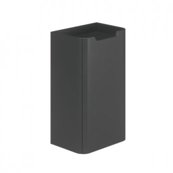 Duchy Colorado Storage Unit 350mm Wide - Graphite Grey