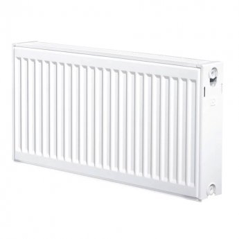 Heatline EcoRad Compact Radiator 600mm H x 2800mm W Single Convector