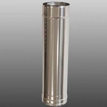 Firebird 1000mm Long Flue Extension (150mm diameter)