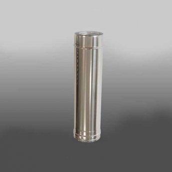 Firebird 500mm Long Flue Extension (150mm diameter)