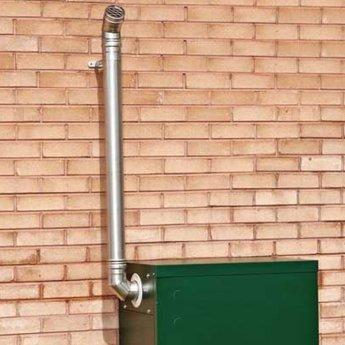Firebird Plume Terminal Insert (80mm Diameter)