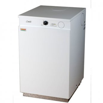 Firebird Envirogreen Condensing Slimline Combi Oil Boiler 20kW