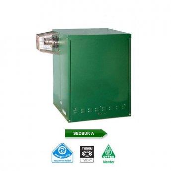 Firebird Envirogreen Condensing Outdoor Oil Boiler 35kW