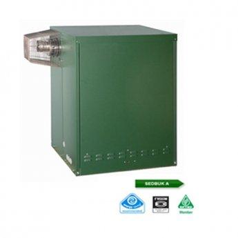 Firebird Envirogreen Condensing Outdoor Oil Boiler 73kW