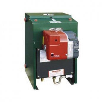 Firebird Envirogreen Condensing Popular Boilerhouse Oil Boiler 73kW