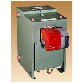 Firebird Envirogreen Boiler Condensing Popular Boilerhouse Oil Boiler 100kW