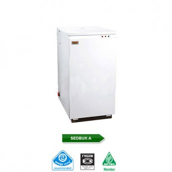 Firebird Envirogreen Condensing Kitchen Systems Oil Boiler 20kW
