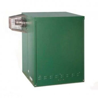 Firebird Envirogreen Condensing Outdoor System Oil Boiler 26kW