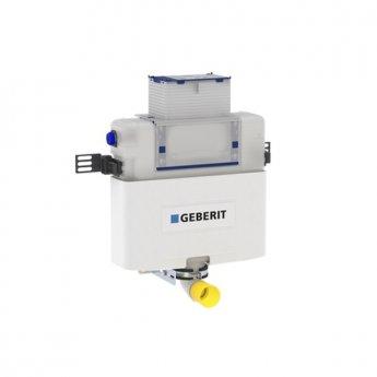 Geberit Omega 120mm Concealed Cistern 820mm H - White