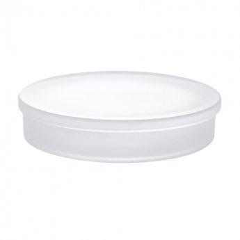 Grohe Atrio Bathroom Soap Dish - Chrome