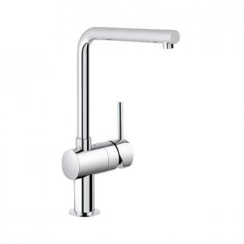 Grohe Minta Single Lever Kitchen Sink Mixer Tap, Chrome
