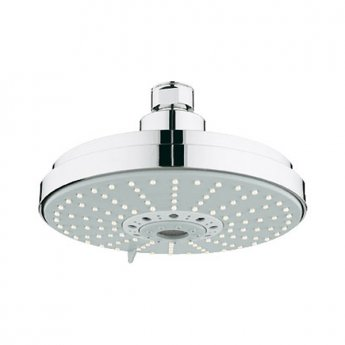 Grohe Rainshower Cosmo Fixed Shower Head, Chrome