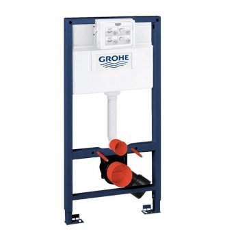 Grohe Rapid SL WC Toilet Fixing Frame, 1000mm High