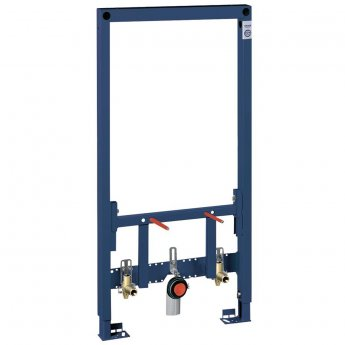 Grohe Rapid SL Frame For Bidet Toilet - Blue