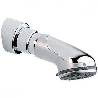 Grohe Relexa Plus 80 Dual Spray Shower Head - Chrome
