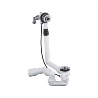 Grohe Talentofill Inlet Pop Up and Waste-System