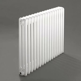 Heatwave Windsor 3 Column Horizontal Radiator 750mm H x 394mm W - 8 Section
