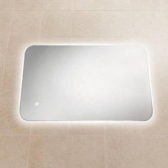 HiB Ambience Bathroom Mirror | 79200000 | 600mm Wide ...