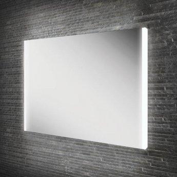 HiB Connect 80 Designer LED Bathroom Mirror 600mm H x 800mm W