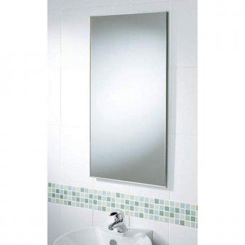 HiB Fili Designer Bathroom Mirror 800mm H x 400mm W