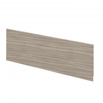 Premier Athena Bath Front Panel 560mm H x 1700mm W - Driftwood
