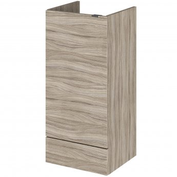 Hudson Reed Fitted Base Unit 400mm Wide - Driftwood