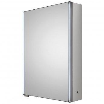 Hudson Reed Meloso Bathroom Mirror Cabinet 700mm H x 500mm W