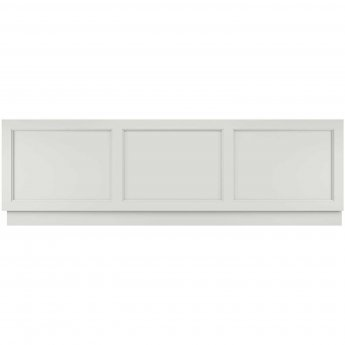 Hudson Reed Old London Bath Front Panel 560mm H x 1695mm W - Timeless Sand
