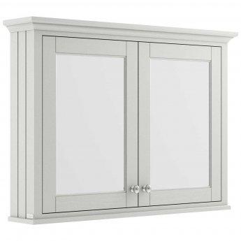 Hudson Reed Old London Bathroom Cabinet | LON417 | 1050mm ...