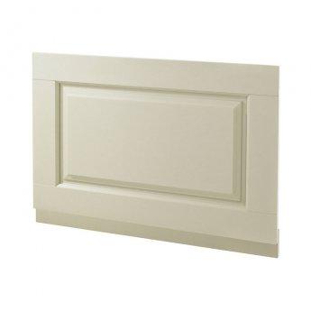 Hudson Reed Bath End Panel 550mm H x 700mm W - Pistachio