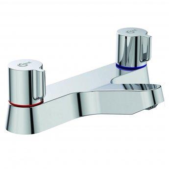 Ideal Standard Alto Dual Control Bath Filler Tap Chrome