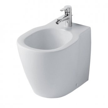 Ideal Standard Freedom Back to Wall Bidet 360mm Wide 1 Tap Hole