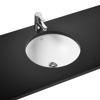 Ideal Standard Concept Sphere Under-countertop Basin 480mm Wide