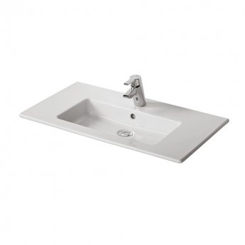 Ideal Standard Tempo 810mm Vanity Washbasin 1 Tap Hole