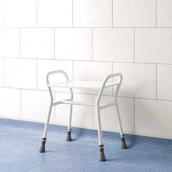 Impey Freestanding Assisted Living Shower Stool