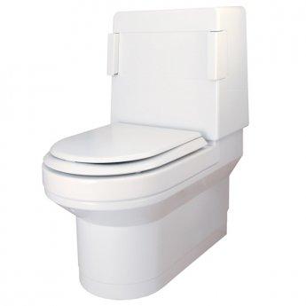 Impey Closomat Palma Vita Automatic WC Shower Toilet