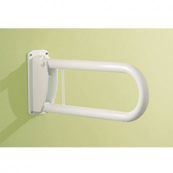 Impey Fold Down Assisted Living Rail 550mm