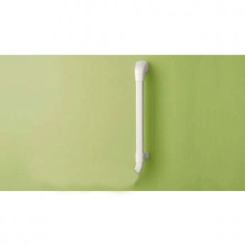 Impey Maxi-Grip Hand Rail White 450mm