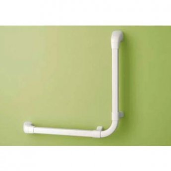 Impey Maxi-Grip Hand Rail White 600mm