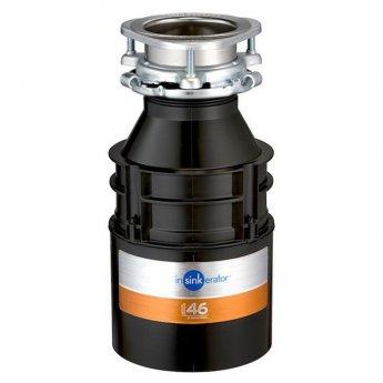 InSinkErator Model 46 Waste Disposal Unit - Black